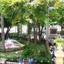 Bolivar Plaza