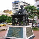Cervantes Plaza