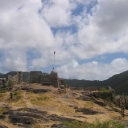 Fort Louis-Saint Martin-French West Indies