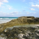 Great Guana Beach Rocks 1.jpg