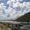 Nanny Cay-Tortola-British Virgin Islands