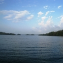 Panama Canal - Beyond Gatun Lake