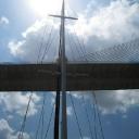 Panama Canal — Centennial Bridge