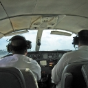 Yellow Air Taxi cockpit 1.jpg