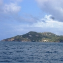 The Approach to St. Lucia