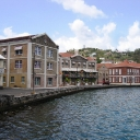 The Carenage Saint Georges, Grenada