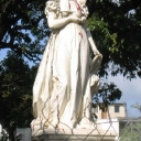 The Monument of Empress Josephine Bonaparte